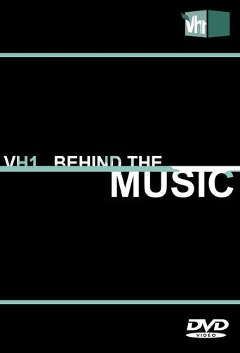 Behind the Music Poster