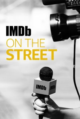 IMDb on the Street Poster
