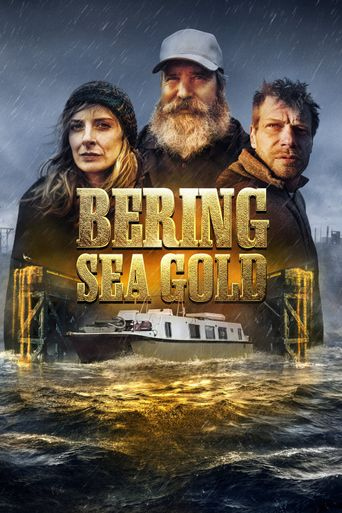 Watch Bering Sea Gold