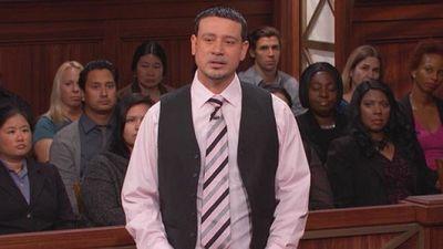 Season 17, Episode 04 Gonzalez vs. Lopez