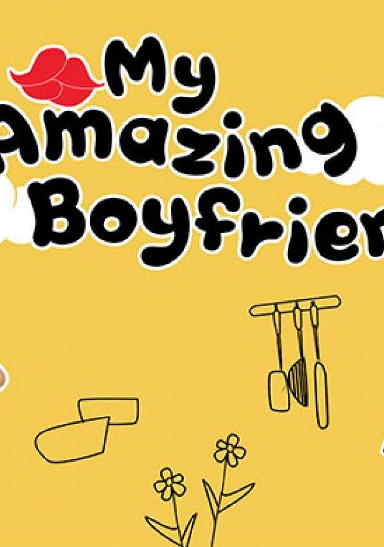Watch My Amazing Boyfriend
