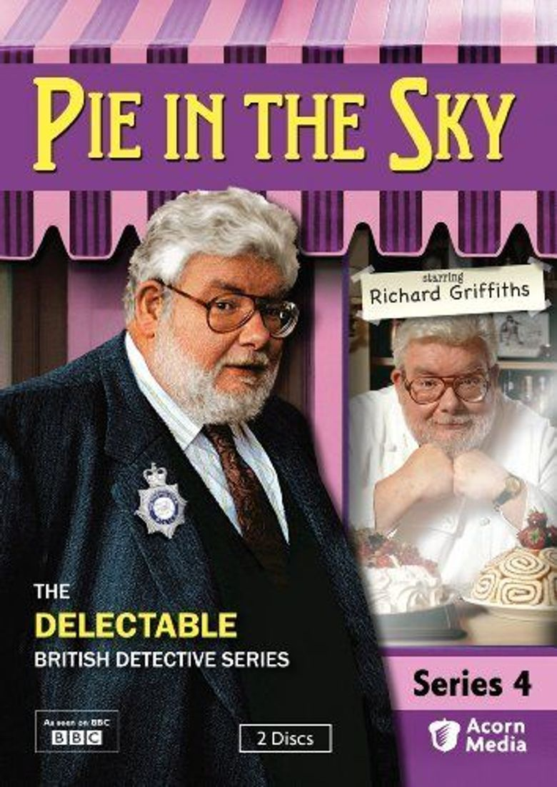 Pie in the Sky Poster
