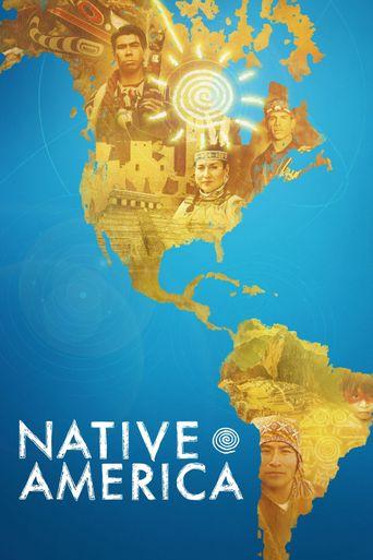 Native America Poster
