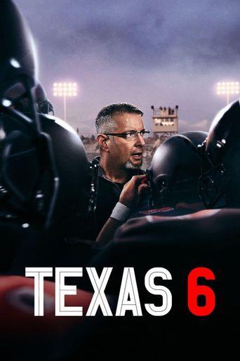 Texas 6 Poster
