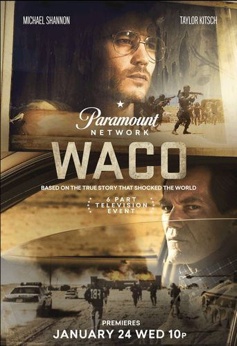 Watch Waco