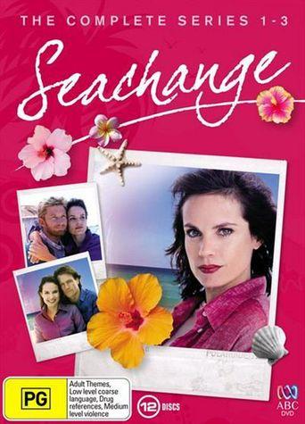 SeaChange Poster