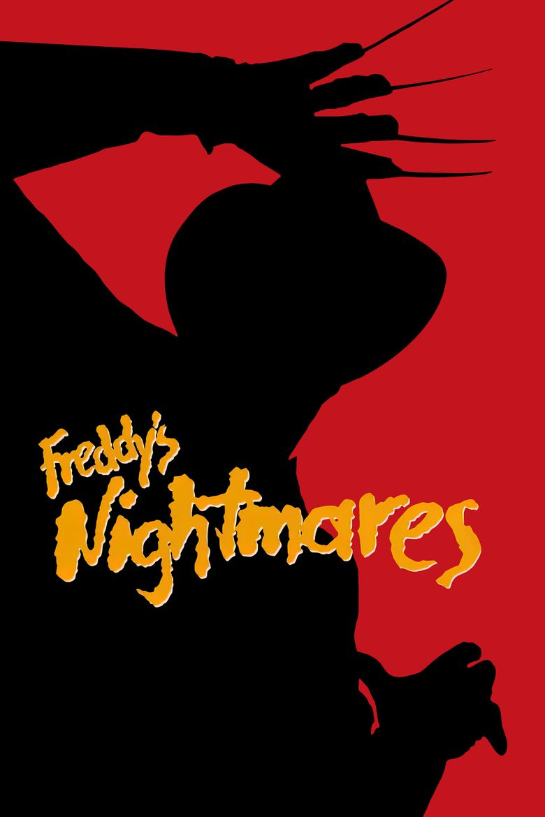Freddy's Nightmares Poster