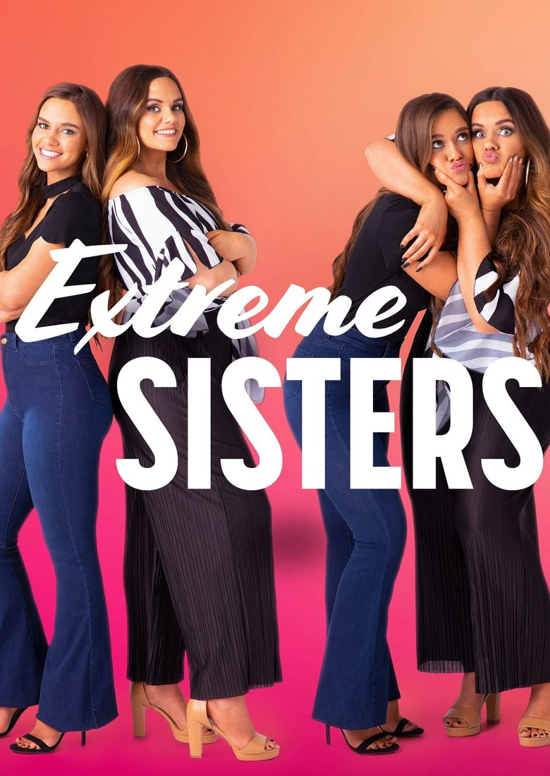 Extreme Sisters Poster