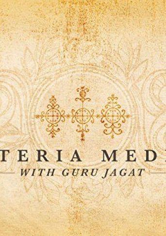 Materia Medica with Guru Jagat Poster