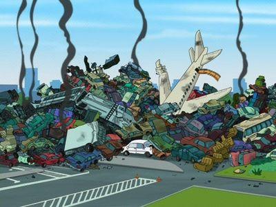 Season 02, Episode 07 Super Nanny