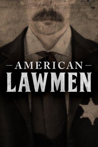 American Lawmen Poster