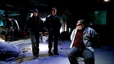 Season 02, Episode 10 Brainiac