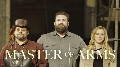 Season 01, Episode 03 American Long Rifle