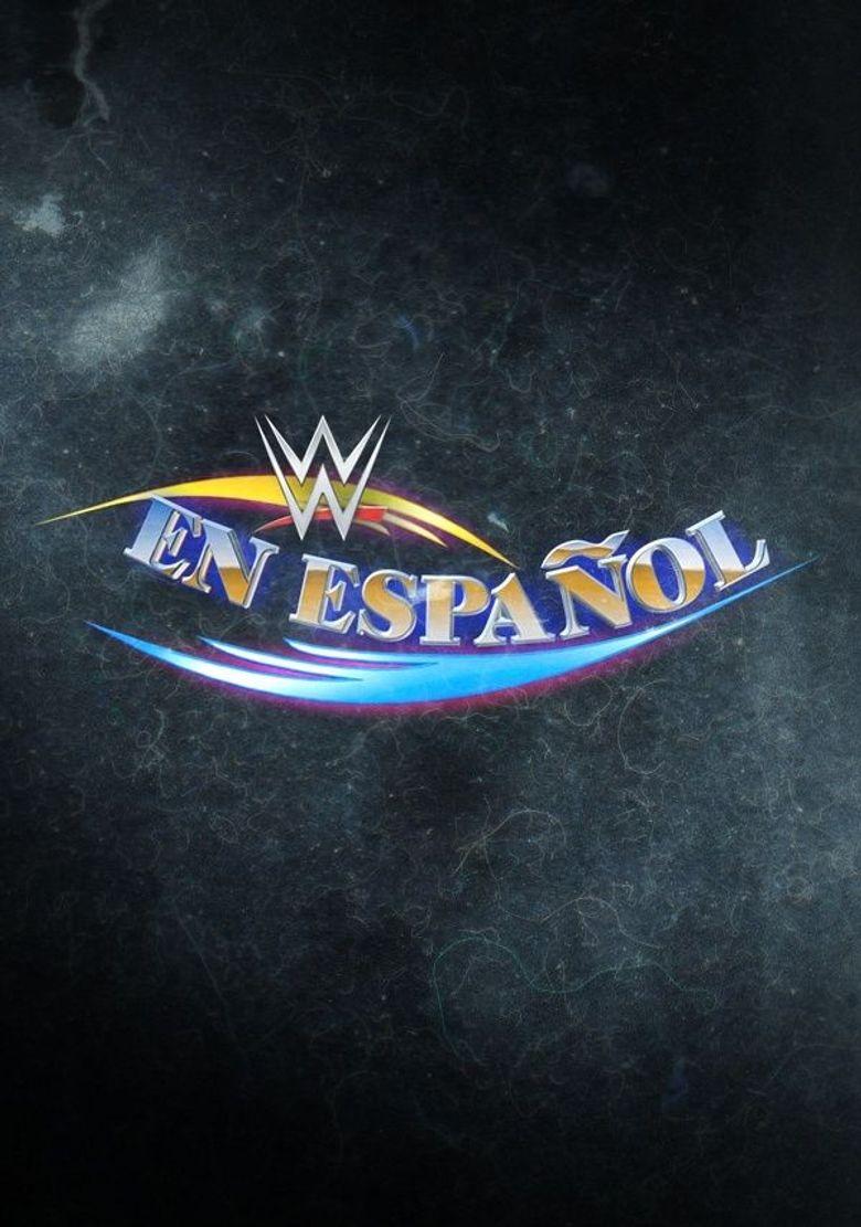 WWE En Español Poster