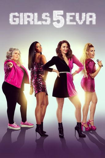 Girls5eva Poster