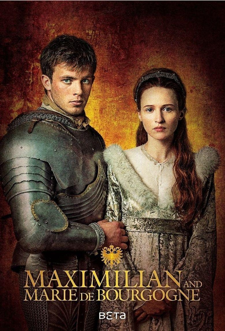 Maximilian - Das Spiel von Macht und Liebe Poster
