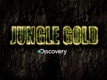 Jungle Gold Poster