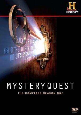 MysteryQuest Poster