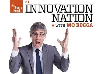 The Henry Ford's Innovation Nation Poster