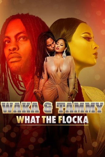 Waka & Tammy Poster