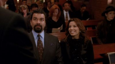 Season 05, Episode 17 The Story of Lucy and Jessie