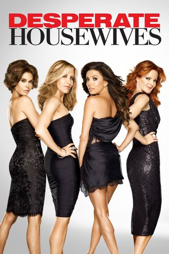 Watch Desperate Housewives