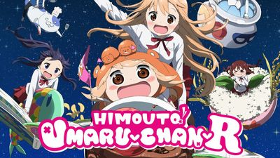 Season 02, Episode 09 Umaru and Memories