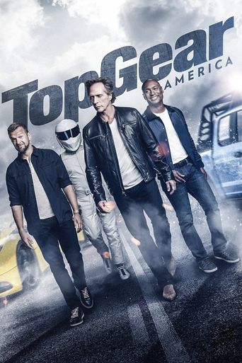 Watch Top Gear America