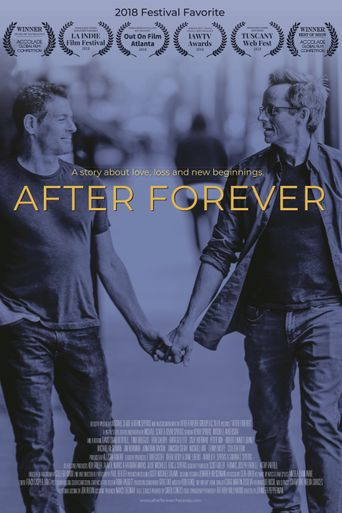 After Forever Poster
