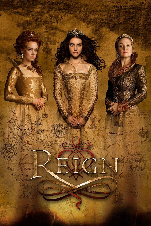 Watch Reign