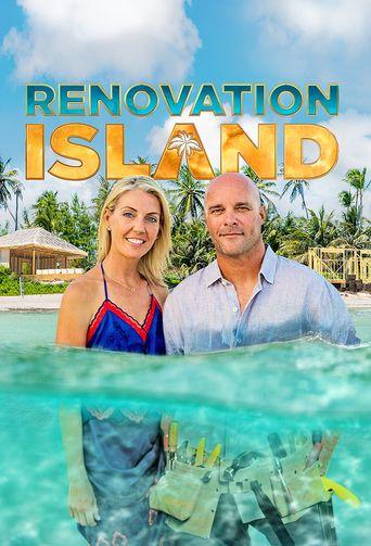 Renovation Island Poster