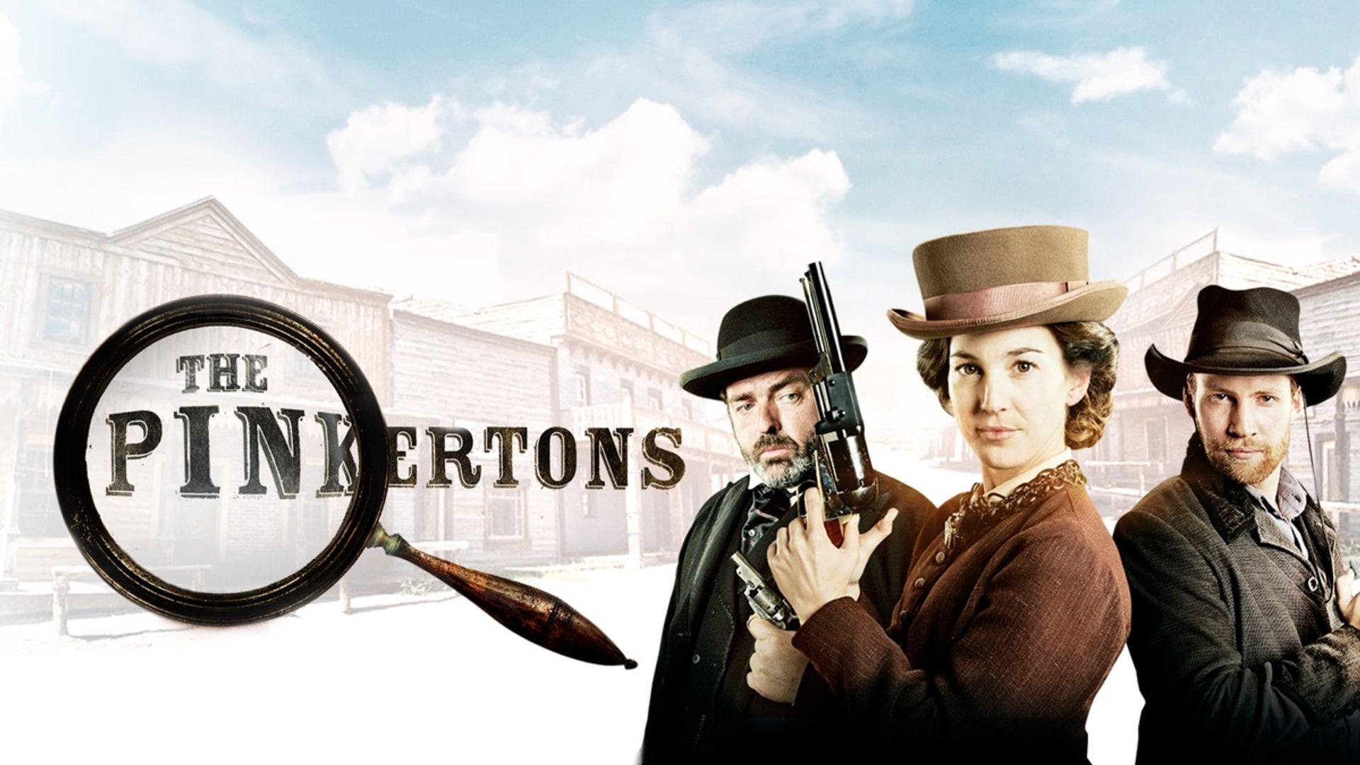 Season 01, Episode 01 Kansas City