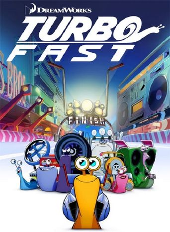 Turbo FAST Poster