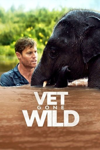 Vet Gone Wild Poster