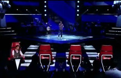 Season 02, Episode 01 The Blind Auditions (1)