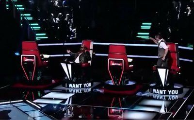 Season 02, Episode 04 The Blind Auditions (4)