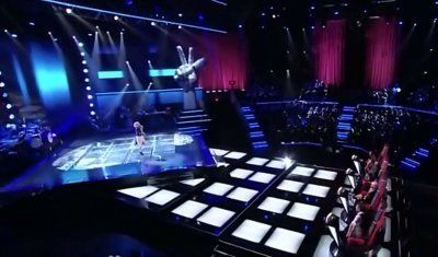 Season 02, Episode 05 The Blind Auditions (5)