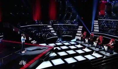 Season 02, Episode 03 The Blind Auditions (3)
