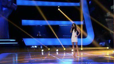 Season 03, Episode 02 The Blind Auditions, Part 2