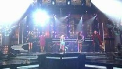 Season 01, Episode 07 Live Show, Quarter-Finals (1)