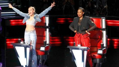 Season 13, Episode 06 The Blind Auditions, Part 6