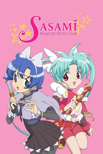 Sasami: Magical Girls Club Poster