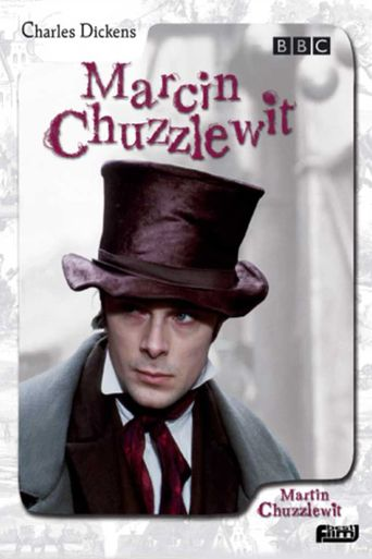 Martin Chuzzlewit Poster