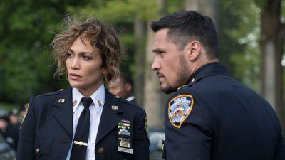 Season 03, Episode 01 Good Police