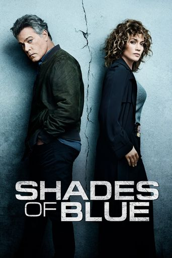 Watch Shades of Blue