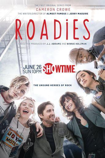 Watch Roadies