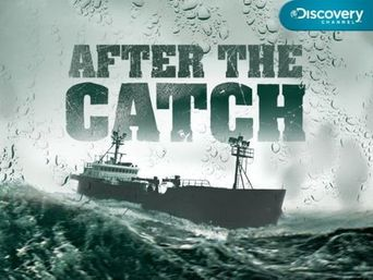 After the Catch Poster