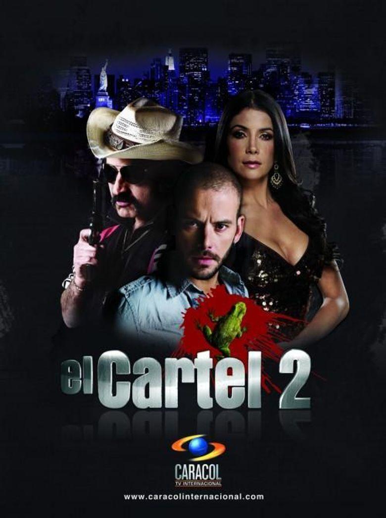 El Cartel 2 Poster