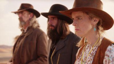 Season 02, Episode 06 Apache Justice