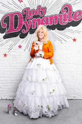 Watch Lady Dynamite